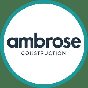 Ambrose Construction - Logo