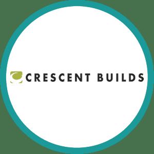 Crescent Builds - logo